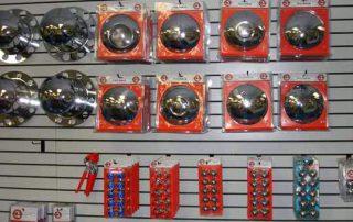 Truck Parts 5